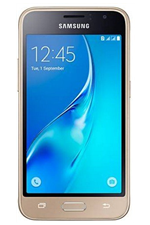 Samsung Galaxy j1 (2016) Gold