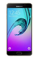Samsung Galaxy a7(2016) Gold