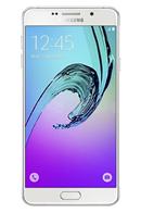 Samsung Galaxy a7(2016) White