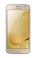 Samsung J2 2016 Gold