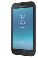 Samsung J2 2016 Blue