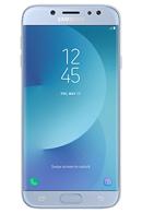 Samsung Galaxy J7 Pro Blue