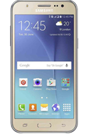 Samsung Galaxy j5(2016) Gold