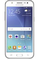 Samsung Galaxy j5(2016) White