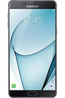 Samsung A9 pro 2016 Black