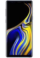 Samsung Note 9 Ocean Blue