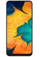 Samsung Galaxy A30 White