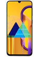 Samsung galaxy m30s opal black