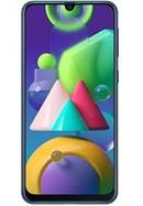 Samsung Galaxy M21 Green
