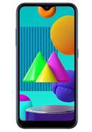 Samsung Galaxy M01 Blue