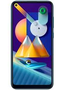 Samsung Galaxy M11 Metallic Blue