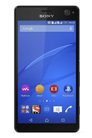 Sony Xperia C4 Black