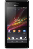 Sony Xperia M Black