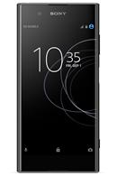 Sony Xa1 Plus Black