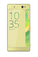 Sony Xperia C5 Ultra Dual Gold