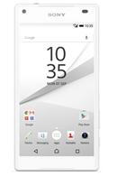 Sony Xperia Z5 Dual White