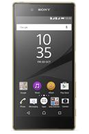 Sony Xperia z5 dual Gold