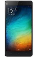 Xiaomi mi4i white White