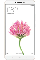 Xiaomi mi max gold Gold