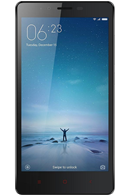 Xiaomi Redmi note prime White