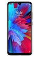 Xiaomi Redmi note 7s Onyx Black