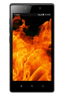 LYF Flame 8 White