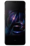 OnePlus 6 avengers Black