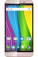 Panasonic Eluga Ray Max Gold