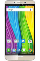 Panasonic Eluga note Gold