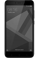 Xiaomi redmi 4 black Black