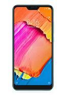 Xiaomi redmi 6 pro blue Blue