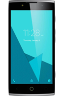 Alcatel One Touch Flash Grey