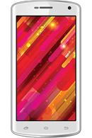 Intex Cloud Glory 4g White