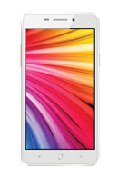 Intex Aqua Star 4G White
