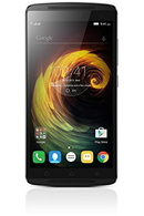 Lenovo K4 note Black