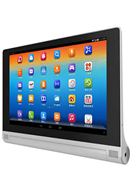 Lenovo Yoga tablet 2 Silver