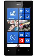 Microsoft Lumia 520 Black