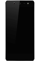 Micromax Canvas selfie 3 Black