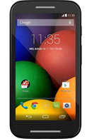 Motorola Moto e xt 1022 Black