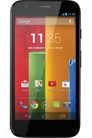 Motorola Moto g dual sim xt1033 Black