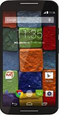 Motorola X2 xt1092 Black