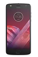 Motorola Moto z2 play Grey