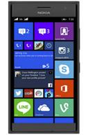 Nokia Lumia730 Grey