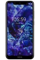 Nokia 5.1plus Black