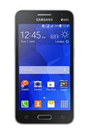 Samsung Galaxy Core 2 G355H Black