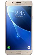 Samsung J7(2016) Gold