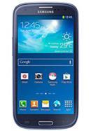 Samsung Galaxy s3 neo i9300 Blue