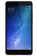 Xiaomi mi max 2 black Black
