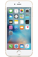 Apple iphone 6 gold Gold