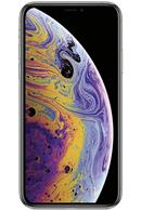 Apple Iphone xs Silver